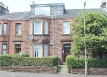 Thumbnail 1 bedroom flat for sale in 22, Thomson Avenue, Johnstone PA58Su