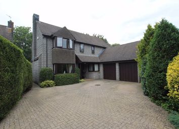 4 bed detached house for sale in Chantry Lane, Downend, Bristol BS16