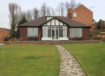 Thumbnail 3 bed detached bungalow for sale in Carlton Road, Nottingham, Nottinghamshire