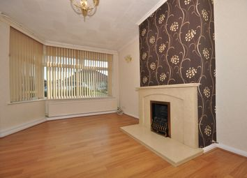 Thumbnail 3 bed semi-detached bungalow to rent in Bramley Crescent, Bearsted, Maidstone