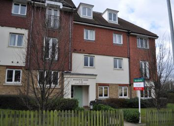Thumbnail 2 bedroom flat to rent in Butts Green Road, Hornchurch