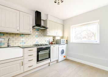 Thumbnail 2 bed flat for sale in Hindmarsh Close, Shadwell