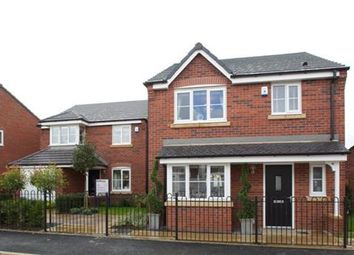 Thumbnail 3 bedroom detached house for sale in Bluestone Meadow, Chester Road, Broughton