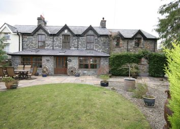 Thumbnail 4 bed property for sale in Llanddoged, Llanrwst