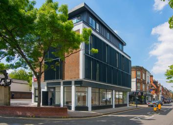 Thumbnail 1 bed flat for sale in Old London Road, Kingston Upon Thames