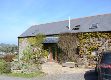 Thumbnail 4 bedroom barn conversion to rent in Marlborough Road, Ilfracombe