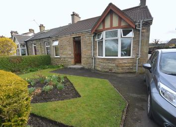 Thumbnail 4 bed semi-detached house for sale in Dean Road, Bo'ness