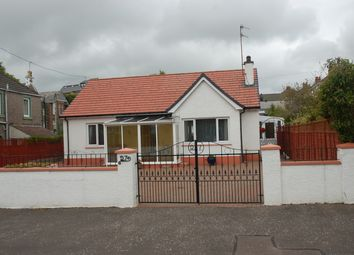 Thumbnail 2 bed bungalow for sale in 27 Abercromby Road, Castle Douglas