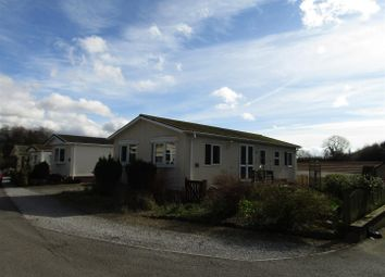 Thumbnail 2 bed property for sale in Quarry Moor Park, Harrogate Road, Ripon