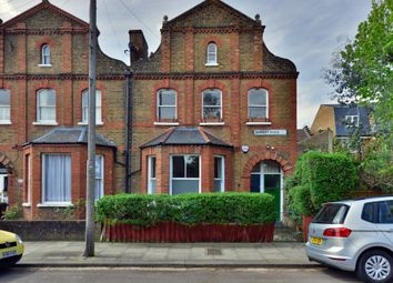 Thumbnail 2 bed flat for sale in Dorset Road, London