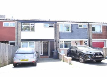 Thumbnail 4 bed terraced house for sale in Mutton Lane, Potters Bar