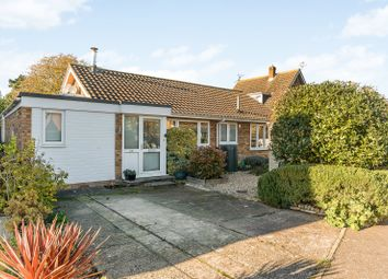 Thumbnail 3 bed bungalow for sale in Mill Court, Wells-Next-The-Sea