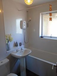 Thumbnail 1 bedroom flat to rent in Dunkeld Place, Dundee Furnished Flat