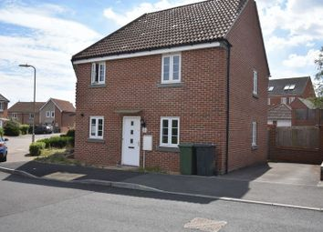 Thumbnail 2 bed flat to rent in Carter Drive, Basingstoke