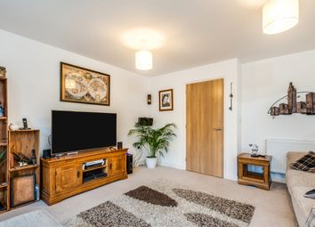 Thumbnail 2 bed end terrace house for sale in Cresswell Close, Yarnton, Kidlington