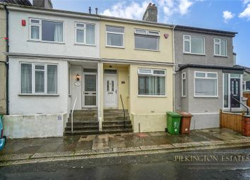 Thumbnail 2 bed terraced house for sale in St. Georges Avenue, Plymouth