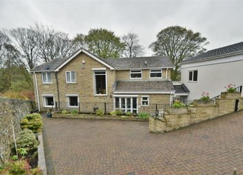 Thumbnail 4 bedroom detached house for sale in Malvern Brow, Bradford, West Yorkshire