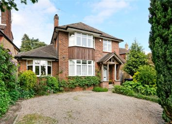 Thumbnail 3 bed detached house for sale in Thornbridge Road, Iver, Buckinghamshire