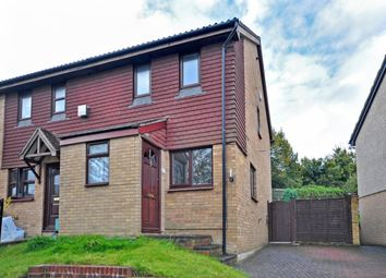 Thumbnail 2 bed semi-detached house to rent in Green Way, Tunbridge Wells