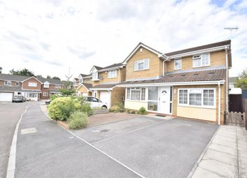 Thumbnail 4 bed detached house for sale in Horsecroft Gardens, Barrs Court
