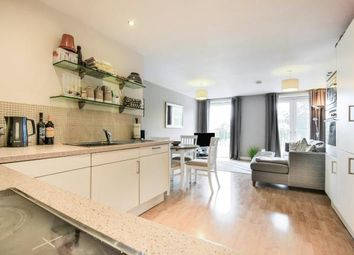 Thumbnail 1 bed flat for sale in Royles Square, South Street, Alderley Edge, Cheshire
