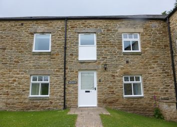 Thumbnail 4 bed barn conversion to rent in Ruffside, Edmundbyers