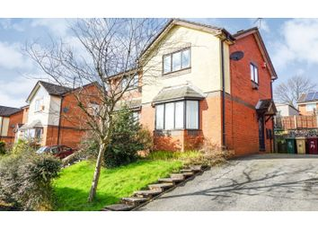 2 bed semi-detached house for sale in Burnmoor Road, Bolton BL2