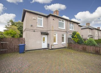 Thumbnail 3 bed semi-detached house for sale in Lilac Road, Teesville, Middlesbrough