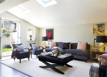 Thumbnail 3 bed semi-detached house for sale in Orbel Street, Battersea, London