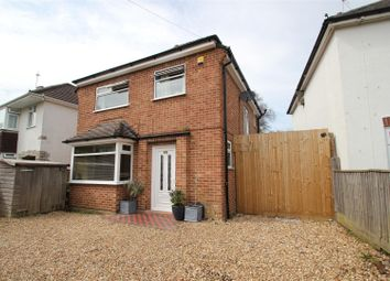 Thumbnail 3 bed detached house for sale in Wordsworth Avenue, Bournemouth