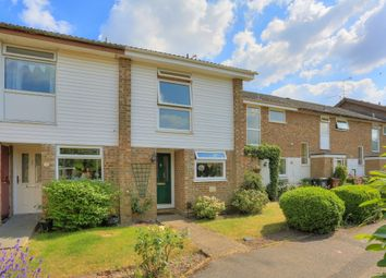 2 bed terraced house for sale in Elizabeth Court, St. Albans AL4