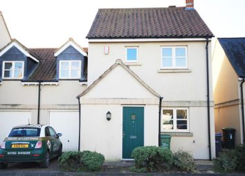 Thumbnail 3 bed semi-detached house to rent in Brooklands, Royal Wootton Bassett, Wiltshire