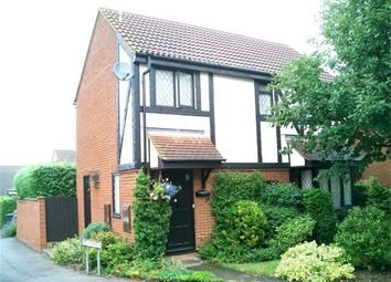 Thumbnail 4 bed detached house to rent in Crowhill, Godmanchester, Huntingdon