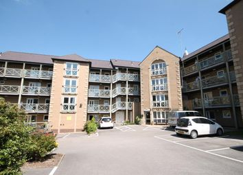 Thumbnail 1 bed flat for sale in Haywra Court, Haywra Street, Harrogate