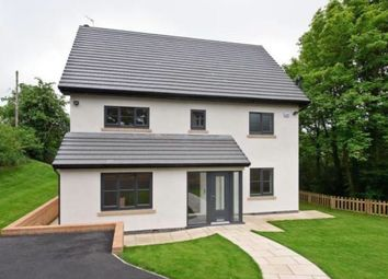 Thumbnail 5 bed detached house for sale in Shakerley Lane, Atherton