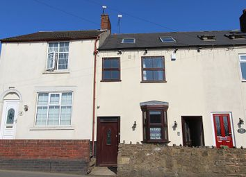 Thumbnail 3 bed terraced house for sale in Vale Street, Gornal