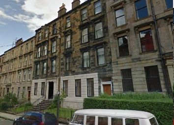 Thumbnail 5 bed flat to rent in Kersland Street, Glasgow