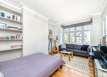Thumbnail 1 bed flat for sale in Ellaline Road, London