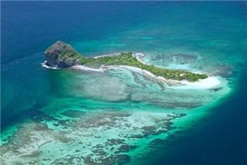 Thumbnail Property for sale in Private Island, Private Island, Grenada