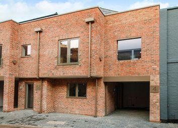Thumbnail 3 bed town house for sale in Lansdown, Cheltenham