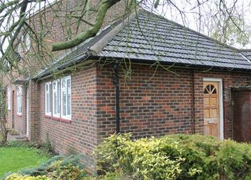 Thumbnail 1 bedroom bungalow to rent in Knebworth Path, Borehamwood