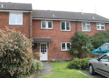 Thumbnail 3 bedroom terraced house for sale in The Greenway, Hurst Green, Oxted