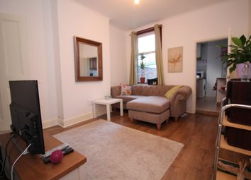 Thumbnail 2 bed terraced house to rent in Avenue Road Extension, Queens Road, Leicester