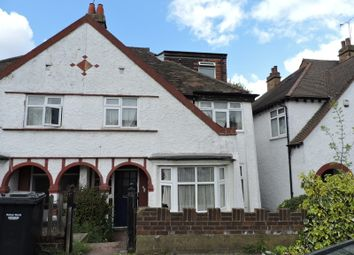 Thumbnail 6 bed semi-detached house to rent in Woodstock Avenue, Golders Green, London