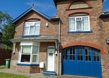Thumbnail 3 bed detached house to rent in Tunstall Avenue, Hartlepool