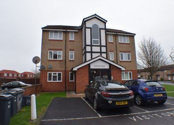 1 bed flat to rent in Thompson Close, Bridgwater TA6