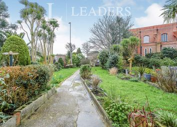Thumbnail 2 bed terraced house to rent in Highland Terrace, Southsea