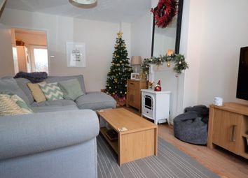 Thumbnail 2 bed terraced house to rent in Reddings Park, The Reddings, Cheltenham