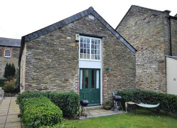 Thumbnail 1 bed cottage for sale in Chy Hwel, Truro, Cornwall