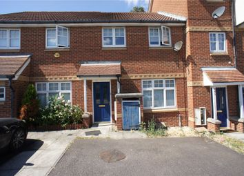 Thumbnail 3 bed terraced house for sale in Greenhaven Drive, Thamesmead, London